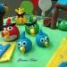 От новых к старым | Obaldet | Angry Birds & PvsZ